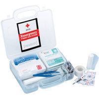 American Red Cross On-The-Go First Aid Kit