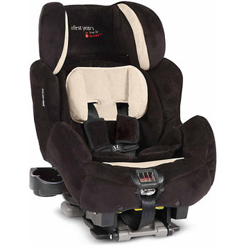 The First Years True Fit IAlert C685 Car Seat - Naturalization