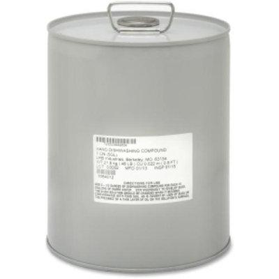 National Stock Number Skilcraft Hand Dishwashing Liquid Soap - Liquid Solution - 640 Fl Oz [20 Quart]can - Yellow (nsn-8999534)