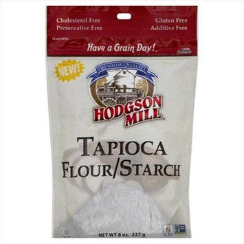 Hodgson Mills Hodgson Mill 8 oz. Tapioca Flour & Starch Case Of 6