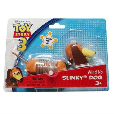 Slinky Science Dog Wind Up Toy Story 3
