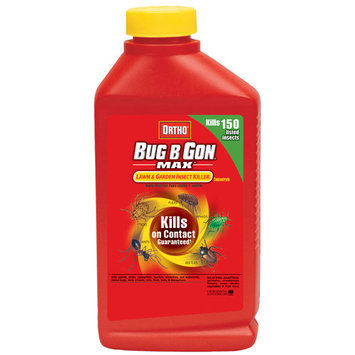 Scott's Ortho Bug-B-Gon Max Insect Killer Concentrate