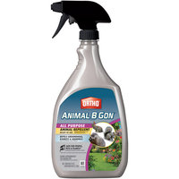 Bradley Caldwell Ortho Animal-B-Gon Ready to Use All Purpose Repellent