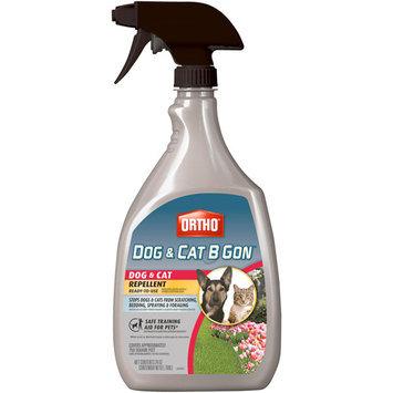 Bradley Caldwell Dog & Cat B Gon Repellent