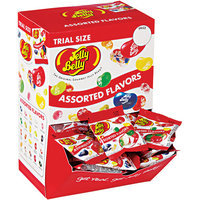 Jelly Beans Assorted Flavors Dispenser Box