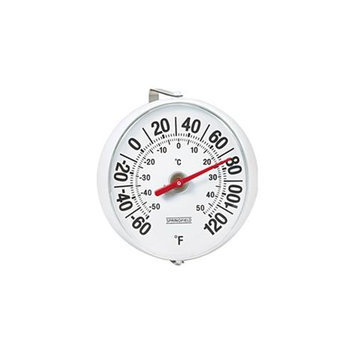 5 1/4 Inch Dial Thermometer 90100000000 by Taylor