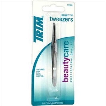 Trim Beauty Care Tweezers Pack Of 6