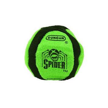 Duncan Toys Duncan Spider 6-Panel Sand Filled Footbag (Hackysack)