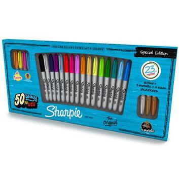Sharpie Fine Point Markers