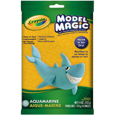 Crayola Model Magic 4 oz. earth tone