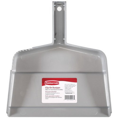 Rubbermaid Any Fit Dustpan G159