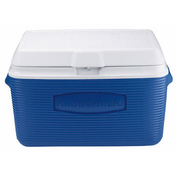 Rubbermaid 34 Quart Victory Cooler FG2A2002MODBL