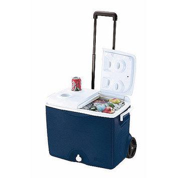 Rubbermaid 45 Quart Wheeled Cooler FG2A9102MODBL