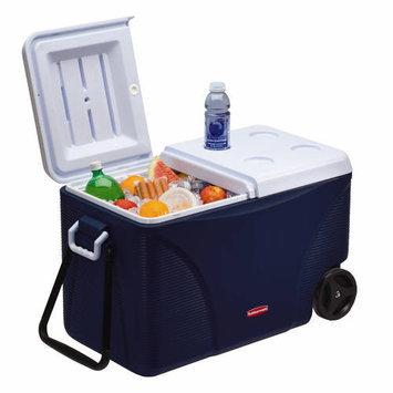 Durachill 5-Day Roller Cooler, 75 qt.