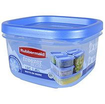 Rubbermaid FreezerBlox 12-Piece Set