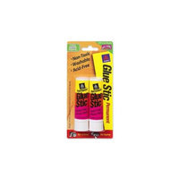 Avery 00171 Permanent Glue Stic 171 (6 Pack)