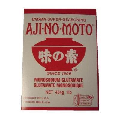 Aji-No-Moto BG10052 Aji-No-Moto Message In A Box - 48x1LB