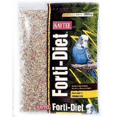 Kaytee 100509801 5 Pound Parakeet Seed