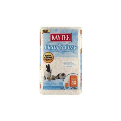 Kaytee Products Inc Kaytee Products Wild Bird Clean and Cozy Small Pet Bedding