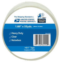 LEPAGE'S INC USPS JD1 Clear Tape Refill