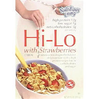 Nutritious Living Cereal-Hi Lo Strawberry -Pack of 6