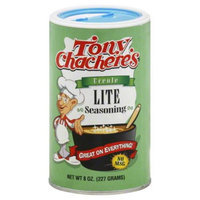 Tony Chachere's Creole Lite Seasoning - 6 pk.