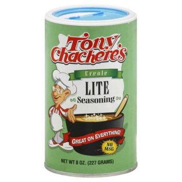 Tony Chachere's Creole Lite Seasoning - 6 pk.