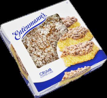Entenmann's Classic Crumb Coffee Cake