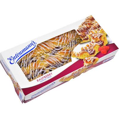Entenmann's Raspberry Danish Twist