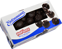 Entenmann's Pop'ems Rich Frosted Donut Holes