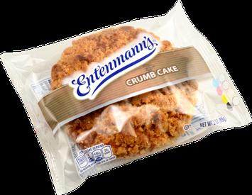 Entenmann's Crumb Cake
