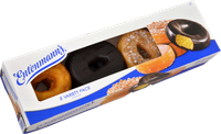 Entenmann's 8 Variety Pack Donuts