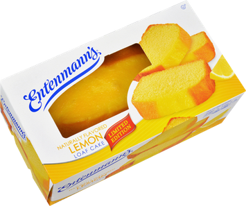 Entenmann's Lemon Loaf Cake