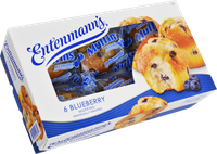 Entenmann's Blueberry Muffins