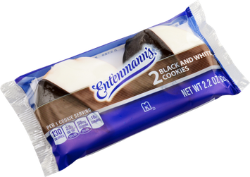 Entenmann's Ultimate Black & White Cookies