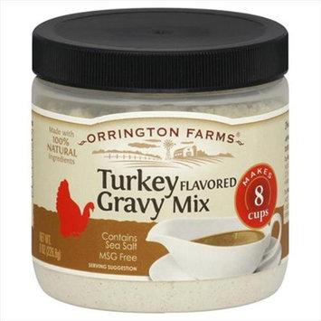 Orrington Farms Gravy Grnlr Turkey Nat -Pack of 6