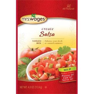 Mrs. Wages W664 Mild Salsa