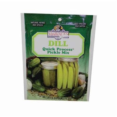 Precicion Foods Dill Pickle Mix 9.75 Ounce - W543-J6425