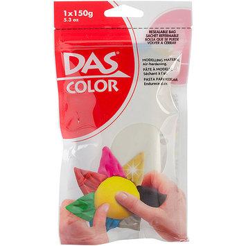 Prang(R) DAS Air-Hardening Modeling Clay, White