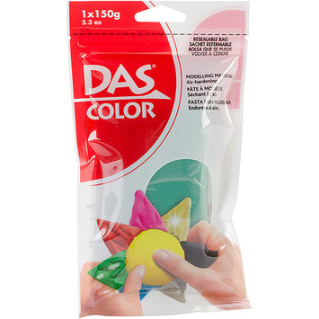 Prang(R) DAS Air-Hardening Modeling Clay, Green