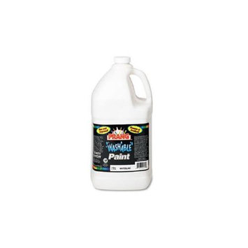 Dixon Ticonderoga 10607 Washable Paint White 1 gal
