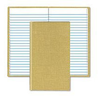 Boorum & Pease Handy Size Bound Memo Books