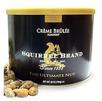 Squirrel Brand Cr me Br l e Almonds - 28 oz. - Fruit & Nuts