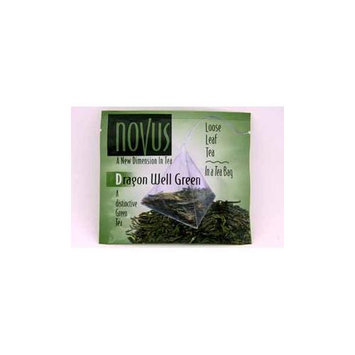 Novus Dragonwell Green (Pack of 50)