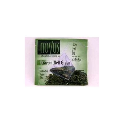 Novus Dragonwell Green (Pack of 50)