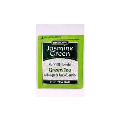 Bigelow Jasmine Green Tea (Pack of 168)