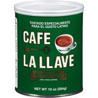 Cafe La Llave Espresso, 10 oz