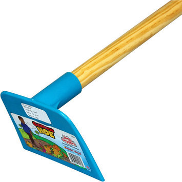 Little Diggers Riding Toys Children's Poly Garden Hoe 1246-1