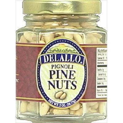 DeLallo Pignoli (Pine) Nuts, 3 pk