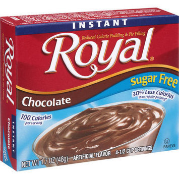 DDI Royal Instant Pudding Suga